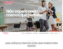 Elierick.com- Agência de Design Web