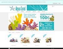 Agua y Coral - Tienda Online