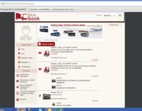 Red social de comunicación interna empresarial