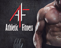 Diseño publicitario (fitness)