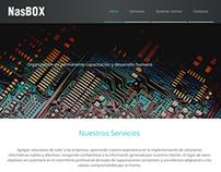 NasBOX