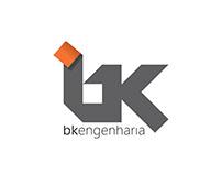 BK Engenharia / Manual de uso da marca