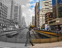Av. Paulista 1980 to 2016
