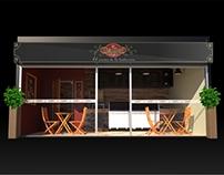 Gallet Café
