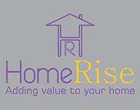 Home Rise Projeto experimental