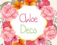 Chloe Deco Logo