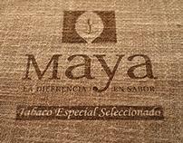 MAYA - Tabaco Seleccionado
