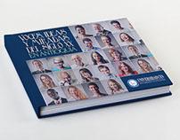 Propuesta libro CES