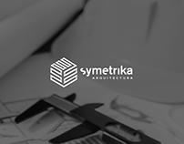 Symetrika Arquitectura Branding