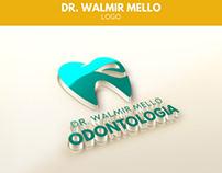 Logo - Valmir Mello
