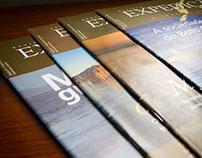 Expedição de Campo Magazine