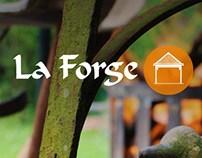 Página Web La Forge(2014)