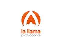 Videos para La Llama Producciones