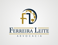 Logomarca - Firma de Advocacia