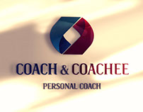Coach & Coachee - Creation of branding the company