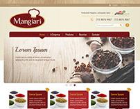 Site Mangiari