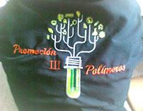 Diseño logo universitario
