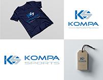Kompa Sports logo