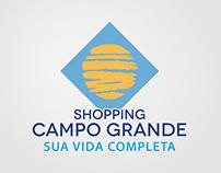 Projetos para Shopping Campo Grande