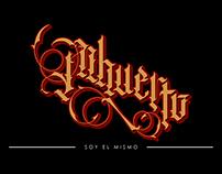Mhuerto (Cover for Album)