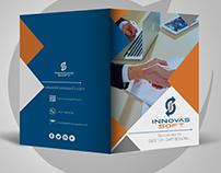Corporative Folder - Innova Soft
