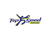 Logo para marca de tennis