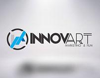 Logo para Empresa Innovart
