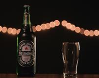 Heineken [video producto]