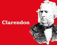 Poster Clarendon