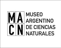 Sistema | Museo de Ciencias Naturales