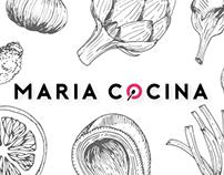 MARIA COCINA