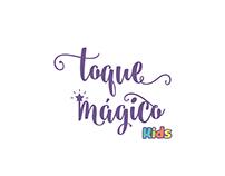 Toque Mágico Kids