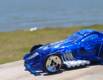 HOTWHEELS PROJECT