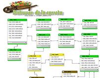 MER para proyectos de Clientes - Análisis de sistemas
