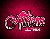Flyer Athena Clothing