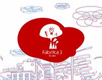 "Banners ""Fabrika 3 Studio"""