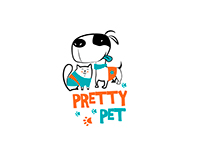 logo tienda de mascotas