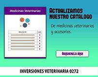Catálogo Médicinas.