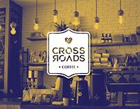 Crossroads - Brand Identity