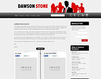 Dawson Project - Themify Wordpress Childtheme