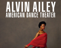 Editorial: Alvin Ailey
