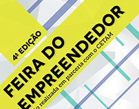 Poster - Feira do Empreendedor