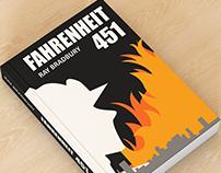 Fahrenheit 451 | Book | Livro
