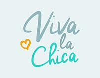Viva la Chica (Projeto Pessoal)