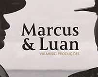 Designer | Marcus & Luan - Release