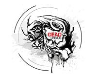 DEAD INSIDE / ILUSTRACIÓN