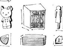 Ilustraciones (P)