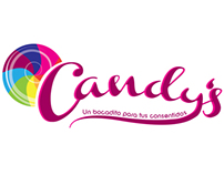 Candy's imagen gráfica