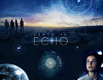 MOVIE POSTERS - Earth to Echo