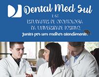 Panfleto - Dental Med Sul
